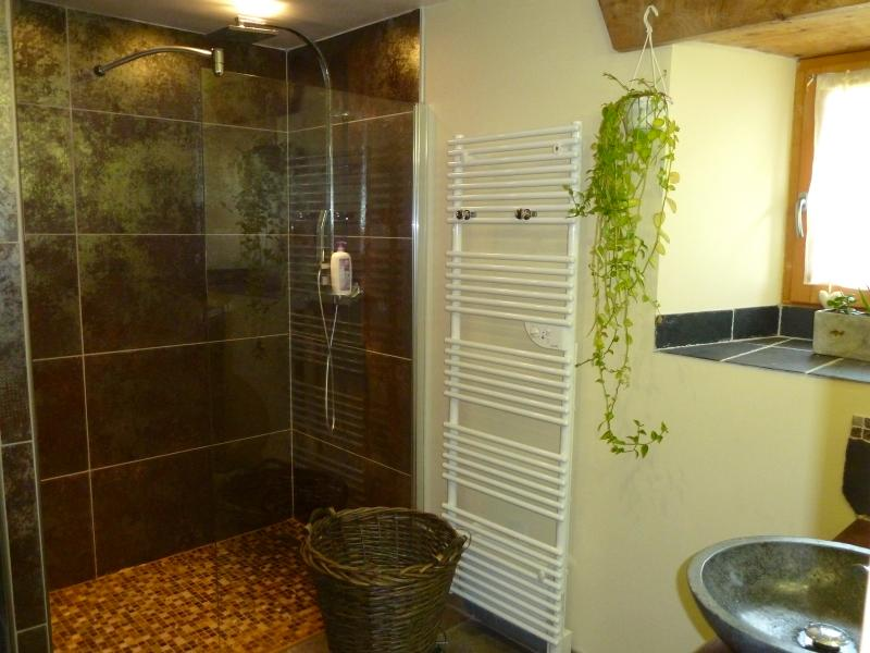 Washing facilities Location Self-catering property 83058 La Mongie