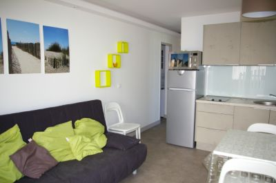 Living Room Location Flat 83188 Palavas-les-Flots