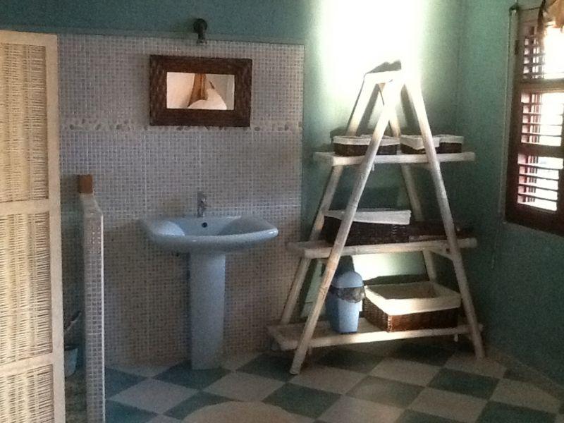 bedroom 1 Location Villa 88363 Sainte Anne (Martinique)