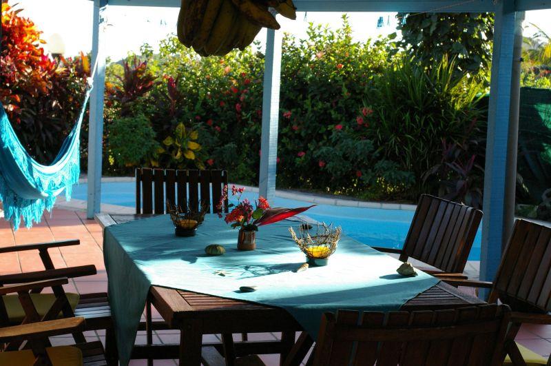Location Villa 88363 Sainte Anne (Martinique)