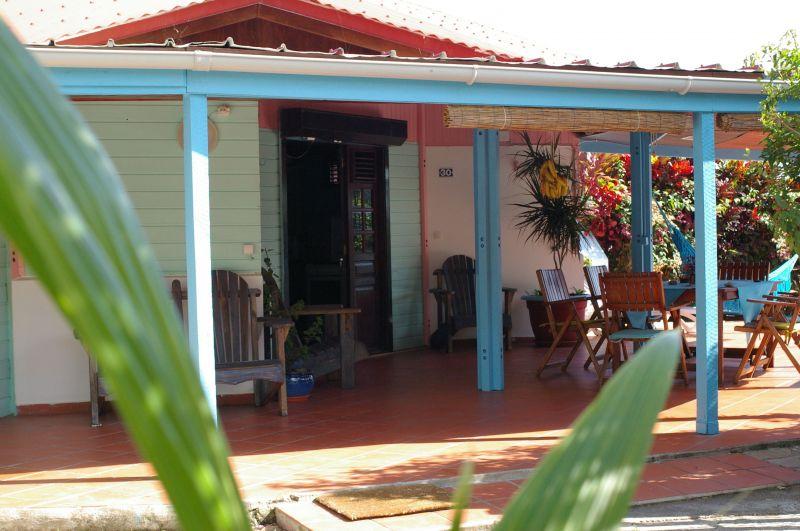 Terrace Location Villa 88363 Sainte Anne (Martinique)