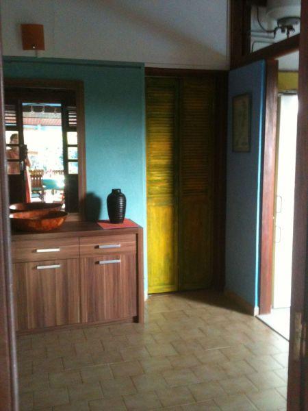 Hall Location Villa 88363 Sainte Anne (Martinique)
