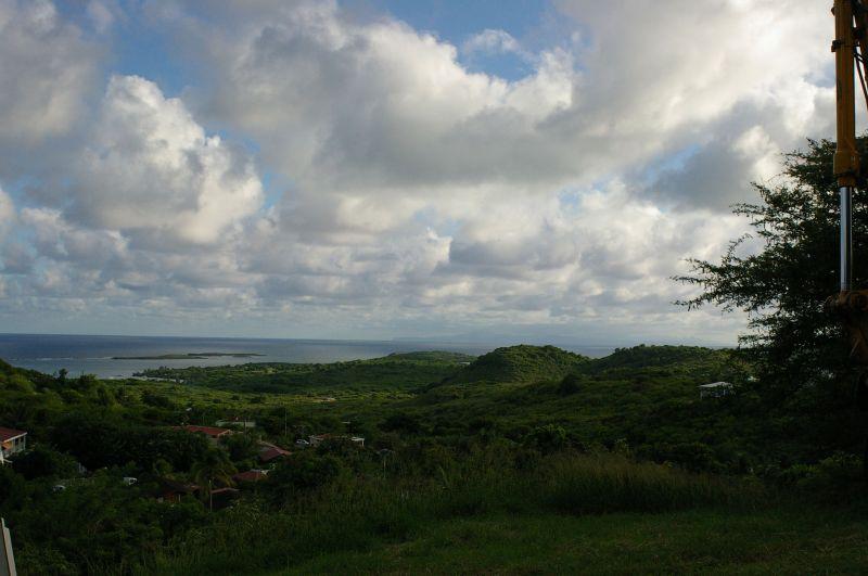 Outside view Location Villa 88363 Sainte Anne (Martinique)