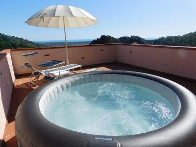 Location House 88858 Pietrasanta