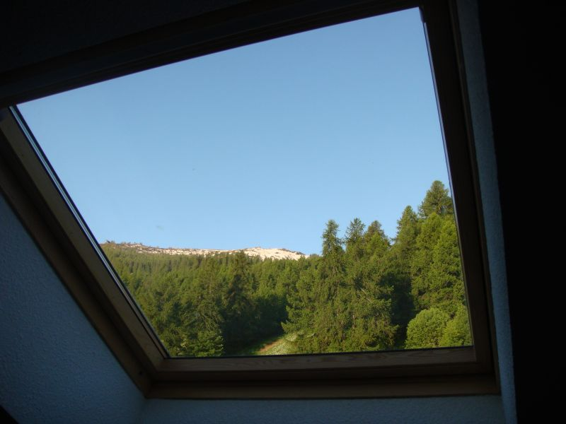 View from the property Location Apartment 92347 Puy Saint Vincent