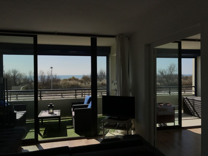 View from the property Location Apartment 93299 La Grande Motte
