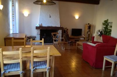 Location House 100502 Montolieu