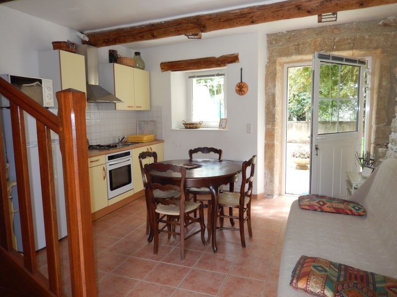 Other view Location Self-catering property 101257 Sainte-Cécile-les-Vignes