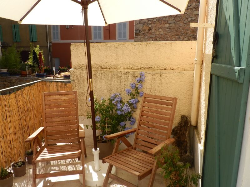 View from terrace Location Self-catering property 101478 Vidauban
