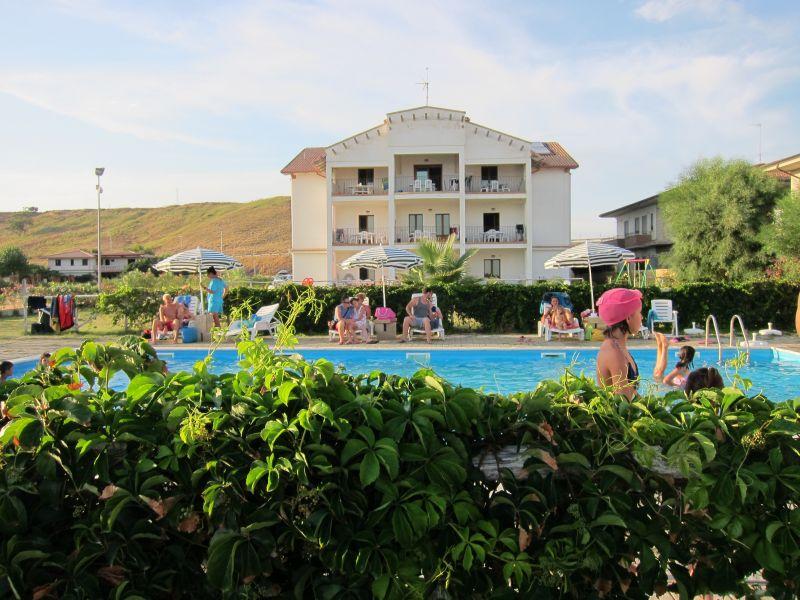 Location Apartment 101730 Isola di Capo Rizzuto