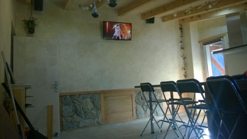 Living room Location Apartment 102046 Bellevaux Hirmentaz La Chèvrerie