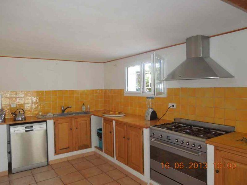 Location Villa 102991 Lourmarin
