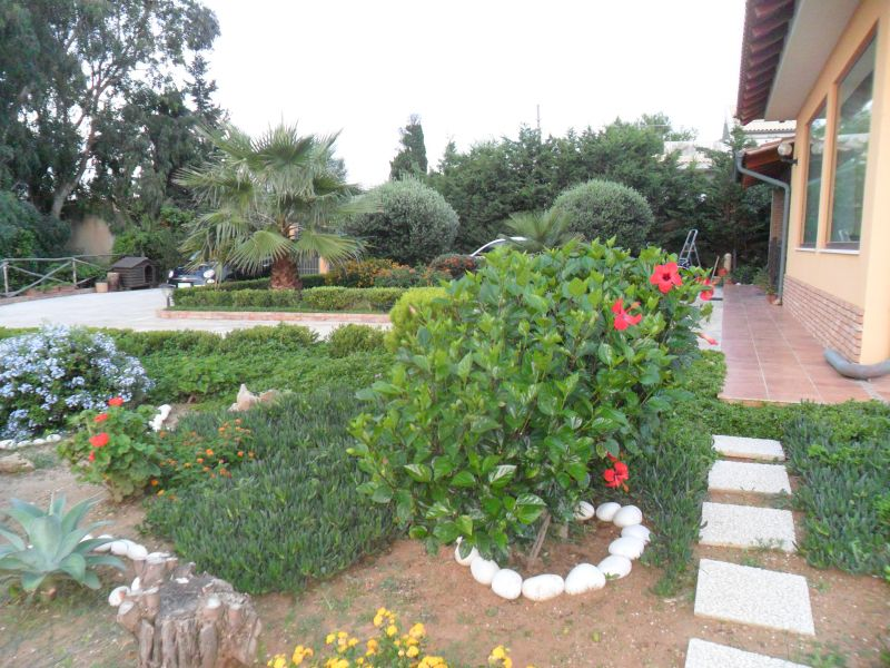 Garden Location Apartment 103741 Sciacca