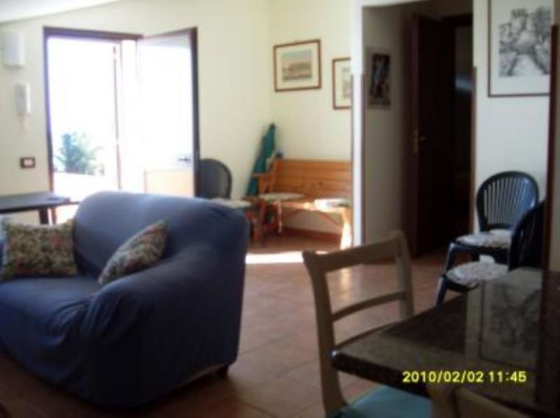 Living room Location Apartment 103741 Sciacca