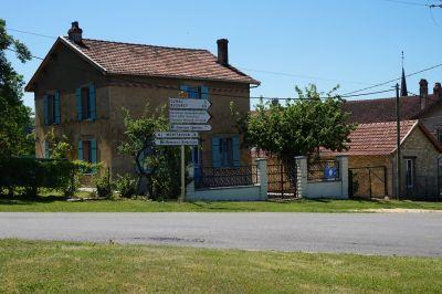 Location Self-catering property 105332 Verdun