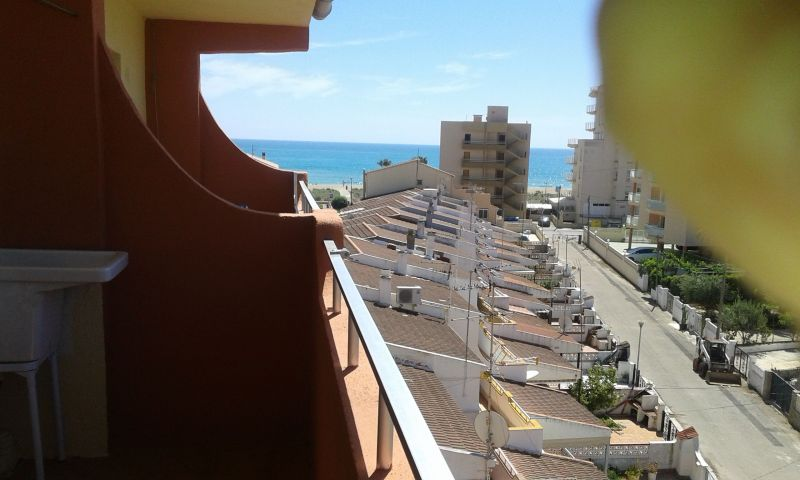 View from the property Location Apartment 105376 Peñíscola