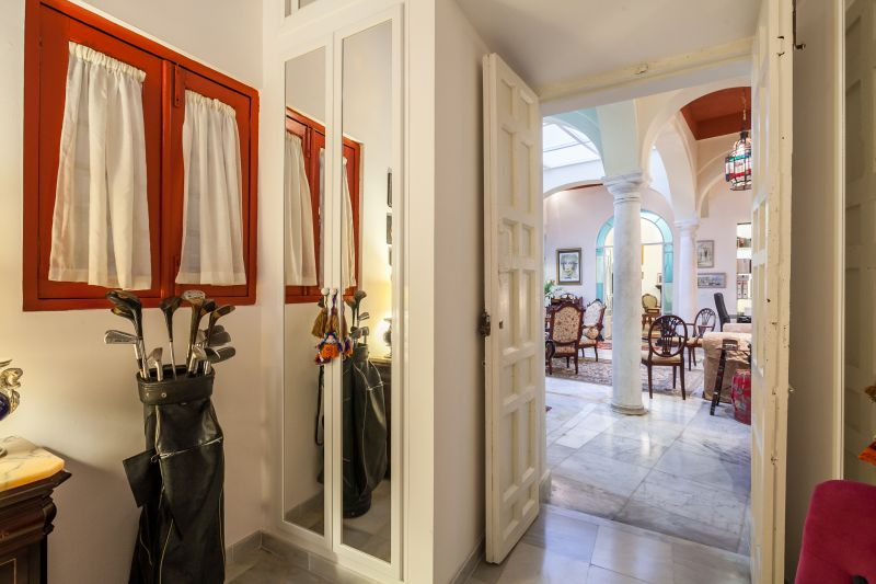 Location Apartment 106199 Seville