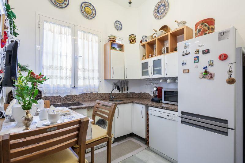 Sep. kitchen Location Apartment 106199 Seville