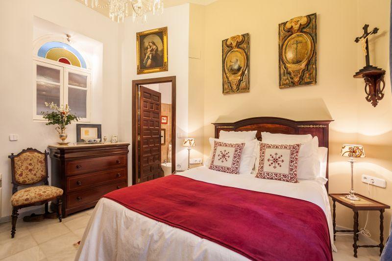 bedroom 1 Location Apartment 106199 Seville