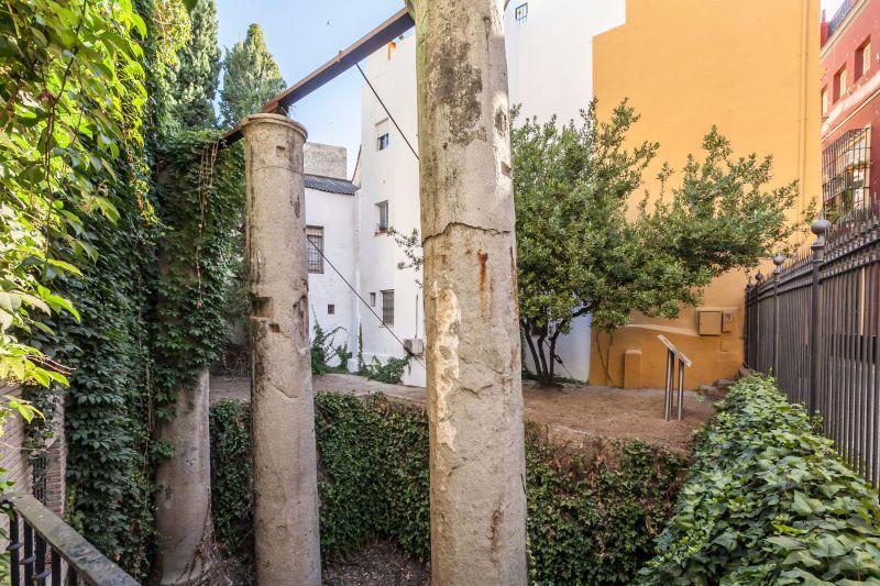 Surroundings Location Apartment 106199 Seville