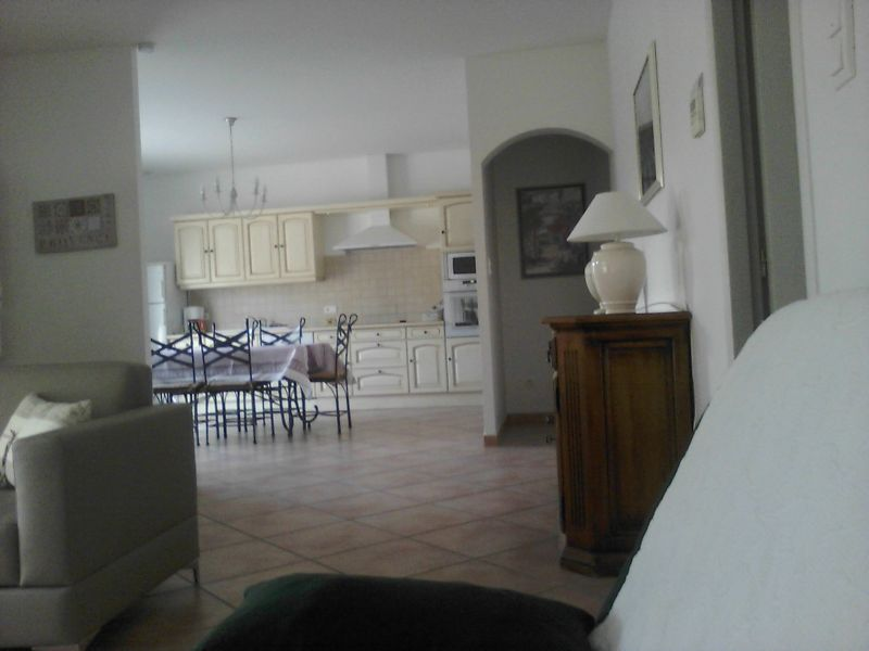Kitchenette Location Self-catering property 106635 Châteauneuf-de-Gadagne