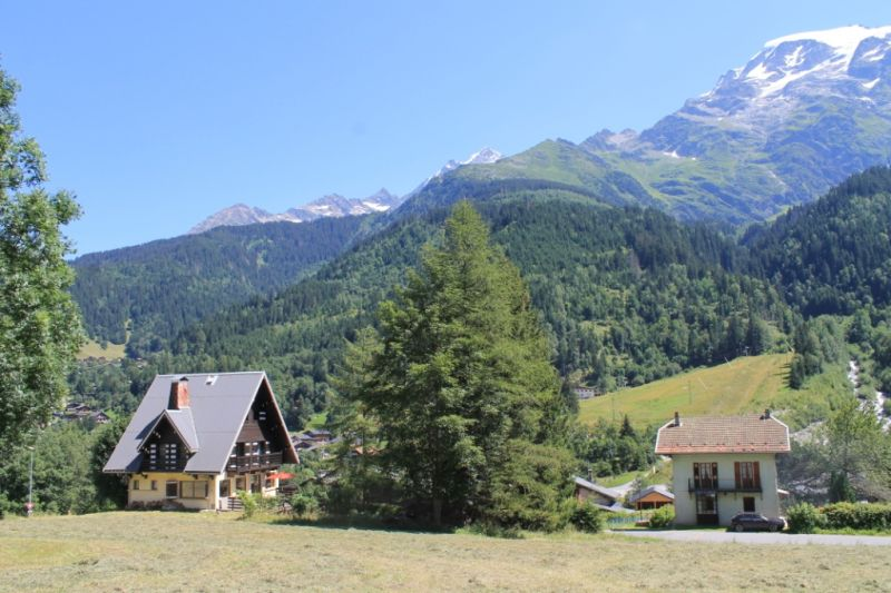 Outside view Location Chalet 107147 Les Contamines Montjoie