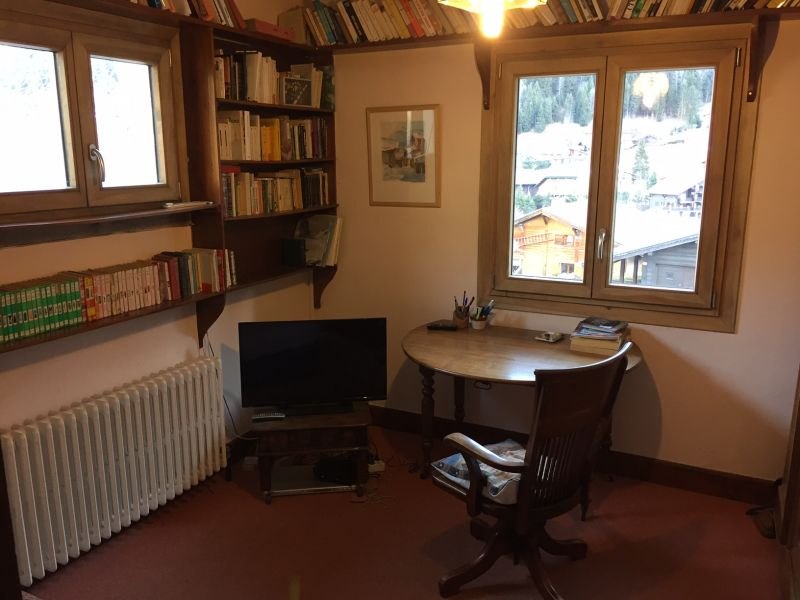 Video room Location Chalet 107147 Les Contamines Montjoie