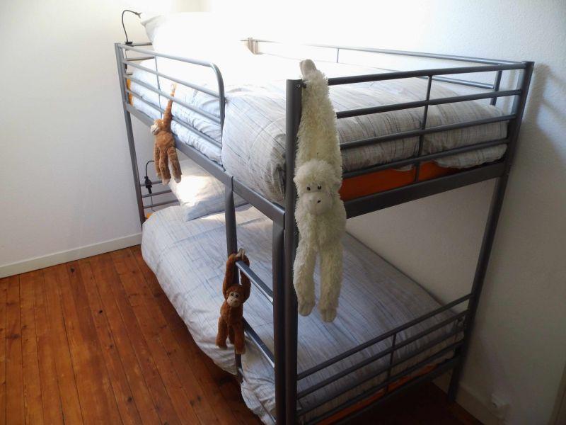 bedroom 2 Location Apartment 107503 Gérardmer