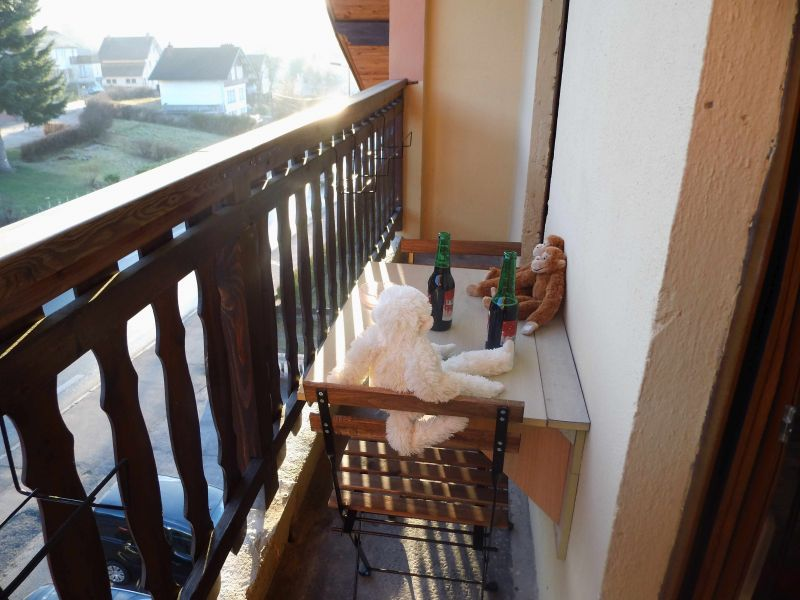 Balcony Location Apartment 107503 Gérardmer
