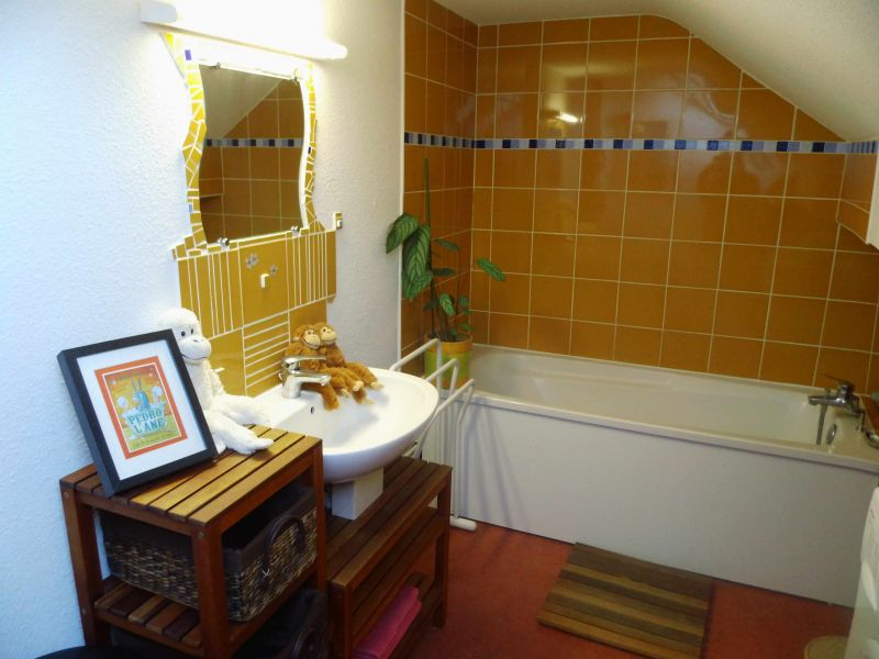 bathroom Location Apartment 107503 Gérardmer