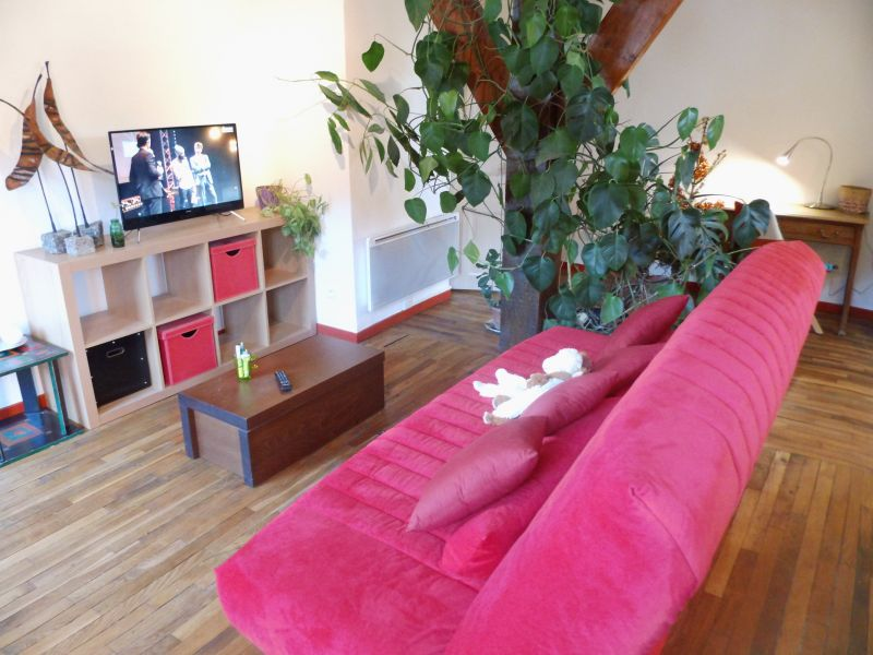 Living room Location Apartment 107503 Gérardmer