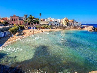 Santa Maria Al Bagno holiday rentals: 4 last-minute offers ...