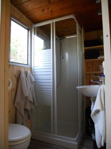 Washing facilities Location Chalet 111588 Bonifacio