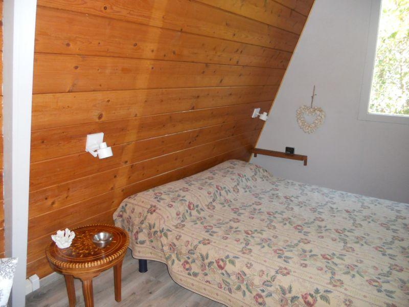 bedroom Location Chalet 111588 Bonifacio