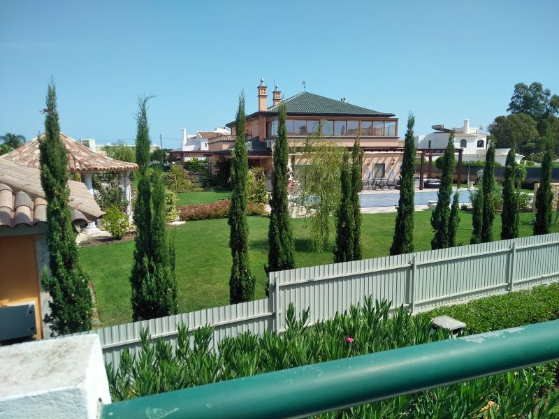 View from the property Location Apartment 112861 Albufeira
