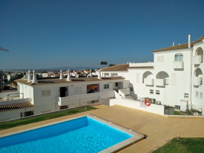 Swimming pool Location Apartment 112861 Albufeira