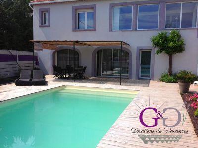 Location Villa 113334 Alès