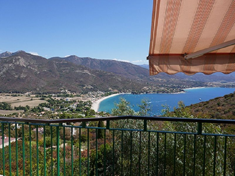 Location Villa 114958 Sagone