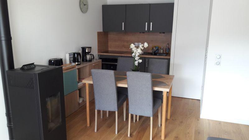 Kitchenette Location Apartment 115057 Vaujany
