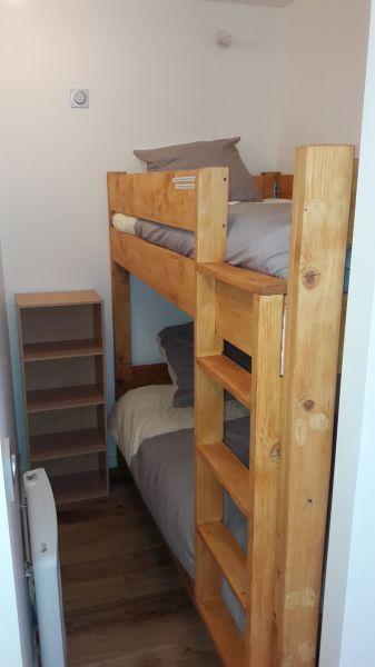 Extra sleeping accommodation Location Apartment 115057 Vaujany