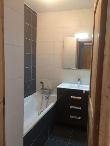 bathroom Location Apartment 115057 Vaujany