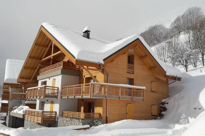 Location Apartment 115057 Vaujany