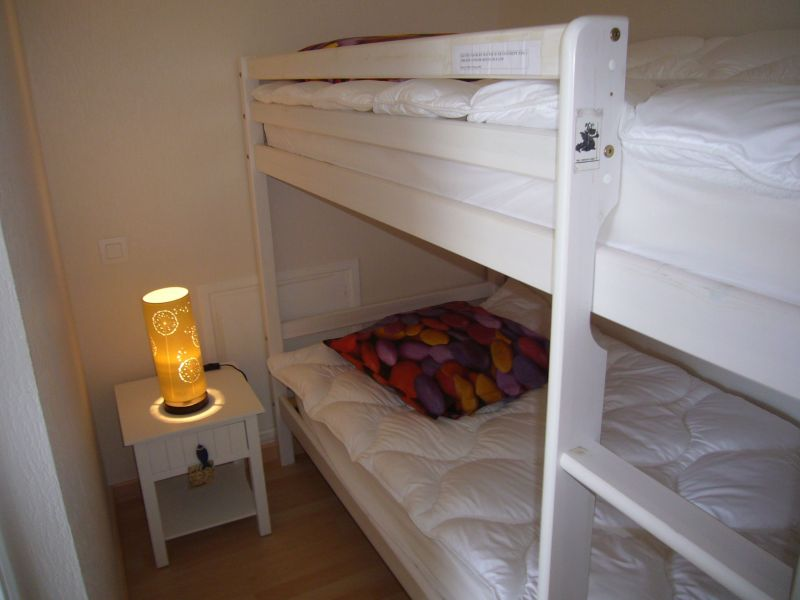 Extra sleeping accommodation Location Studio apartment 117728 Fort Mahon