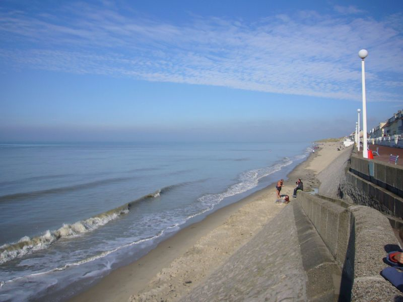 Beach Location Studio apartment 117728 Fort Mahon