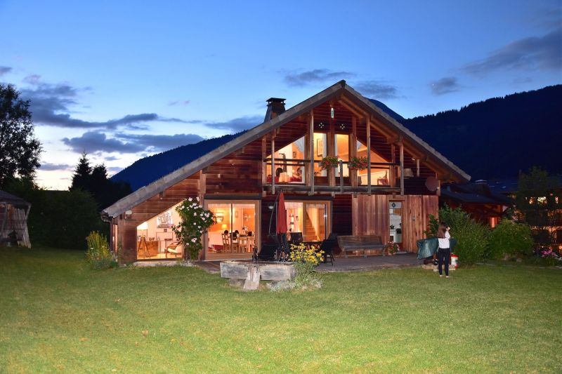 Outside view Location Chalet 117973 Morzine