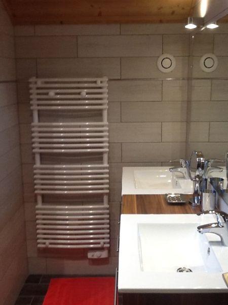 Washing facilities 2 Location Chalet 117973 Morzine