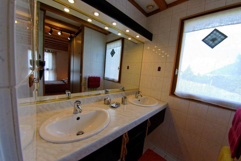 Washing facilities 1 Location Chalet 117973 Morzine