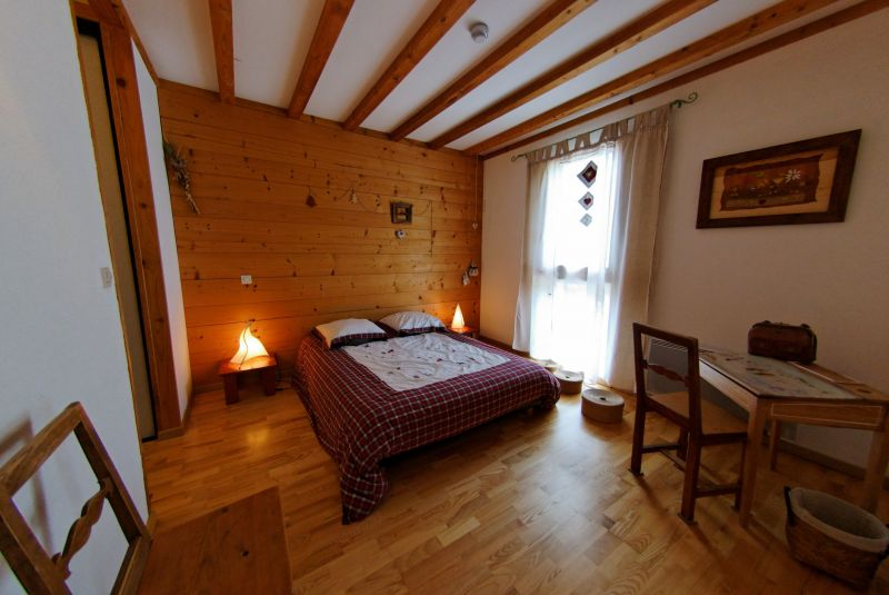 bedroom 1 Location Chalet 117973 Morzine