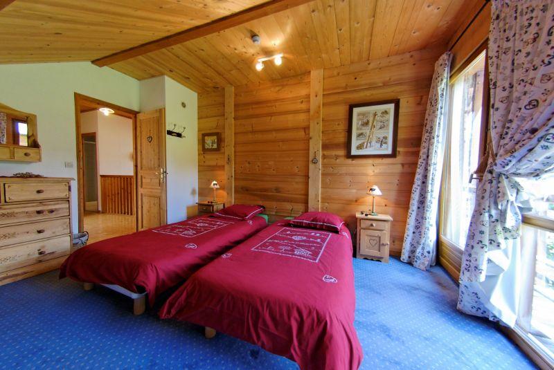 bedroom 3 Location Chalet 117973 Morzine