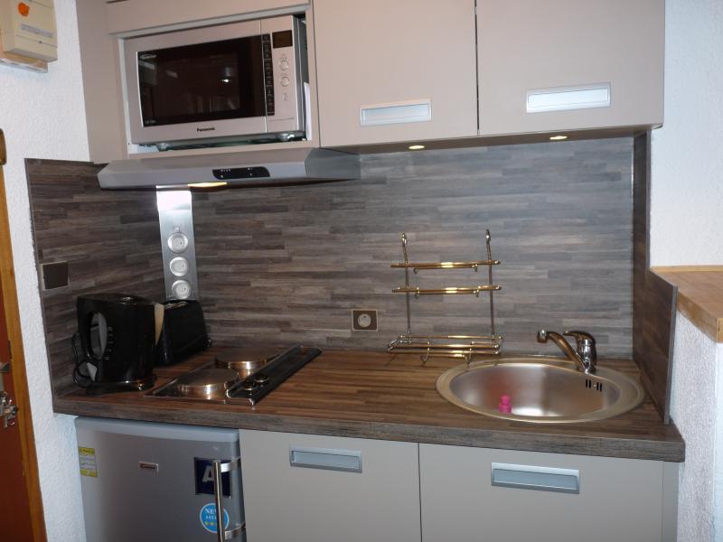 Kitchenette Location Apartment 66617 Valmorel
